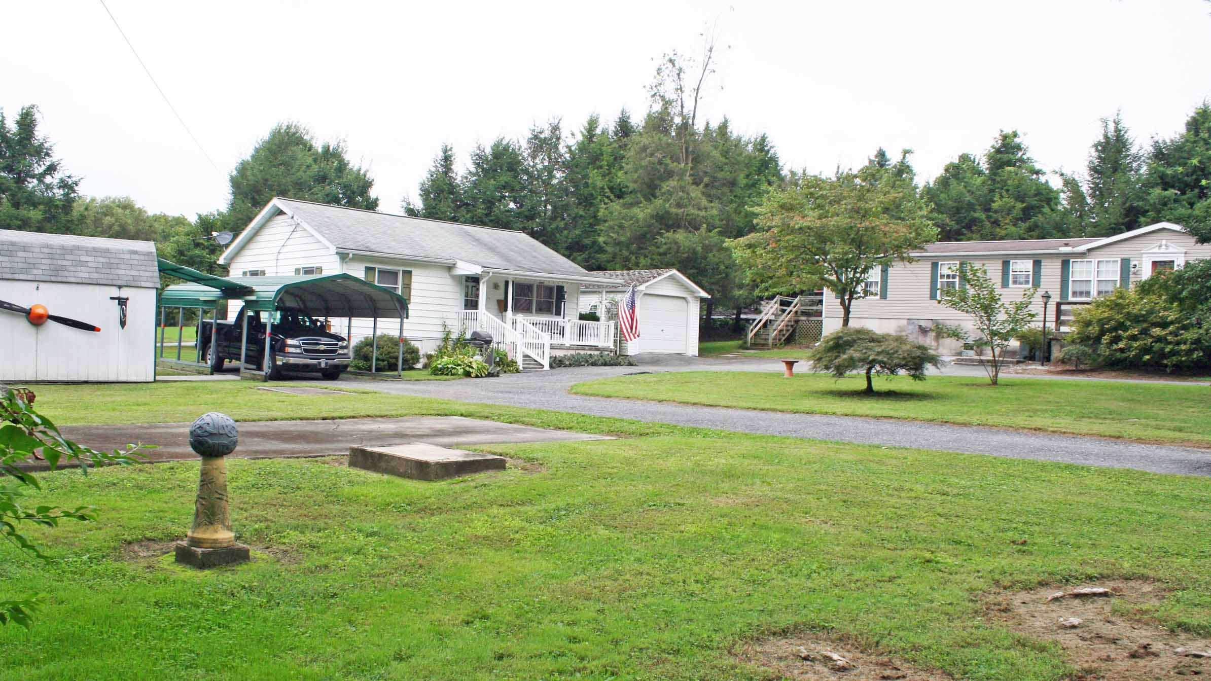 Real Estate Results Witman Auctioneers Lancaster Pa